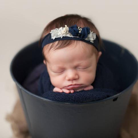 bucket baby