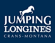 Logo Jumping Longines Crans-Montana