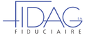 Logo Fiduciaire Fidag SA