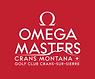 Logo Omega Masters Crans-Montana Golf Club