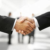 Handshake Landlord Services