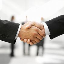 TarpFinancial Handshake
