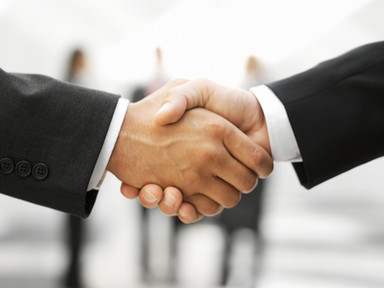 Improving Customer Relations by Changing Account Manager Behavior