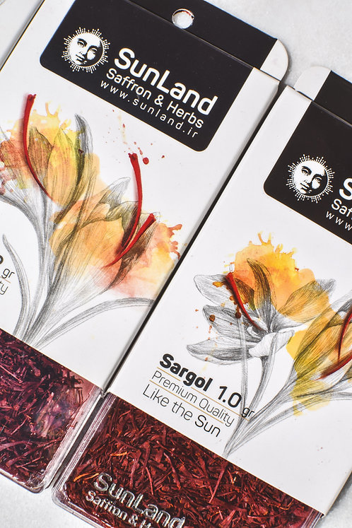 Safran / Qualité Premium