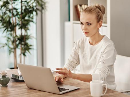 Tips för ett framstående CV