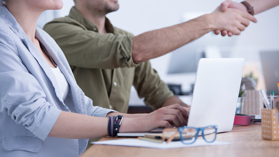 Arbetsintervjufrågor: Skräddarsydda svar