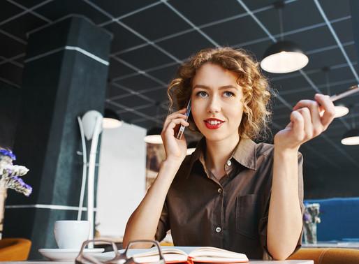 Tips för en framgångsrik telefonintervju