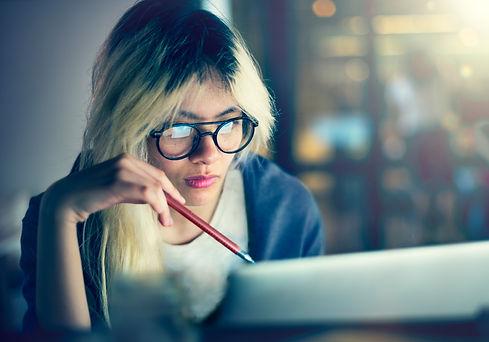woman-laptop-working-planning-thinking-c