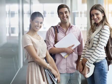 CV för nyexaminerade utan större arbetslivserfarenhet