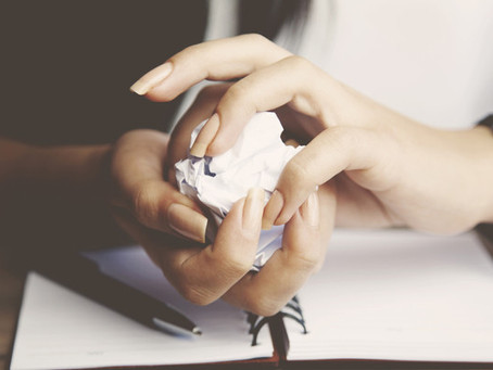 Vanliga misstag i ditt personliga brev