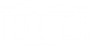 PorterBrewing_wordmark_white transparent