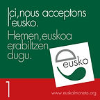 monnaie locale EUSKO