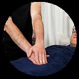 massage japonais shiatsu à Bayonne