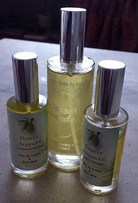 huile de massage top qualité