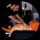 massage californien à Bayonne