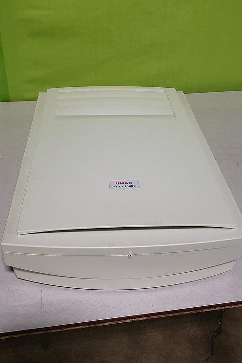 Scanner, Astra 1600U