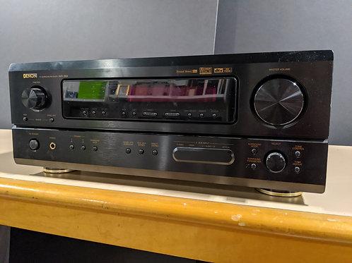 Audio Receiver