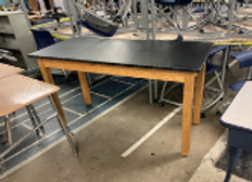 Lab Table 02