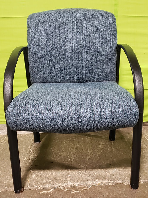 Side Chair (Blue)