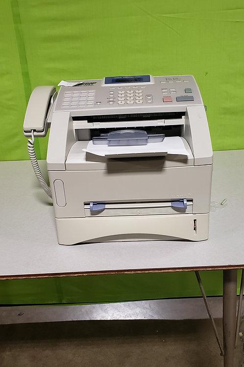 Fax Machine, Brother 4750e