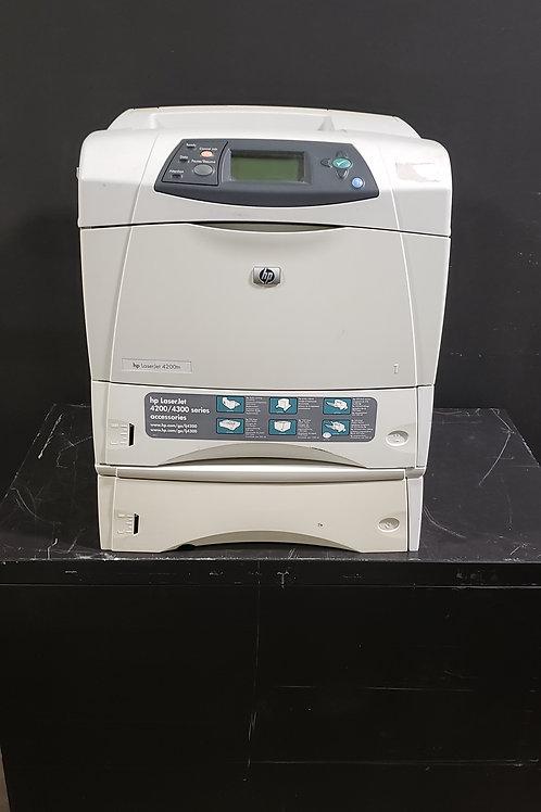 Printer, HP 4200tn