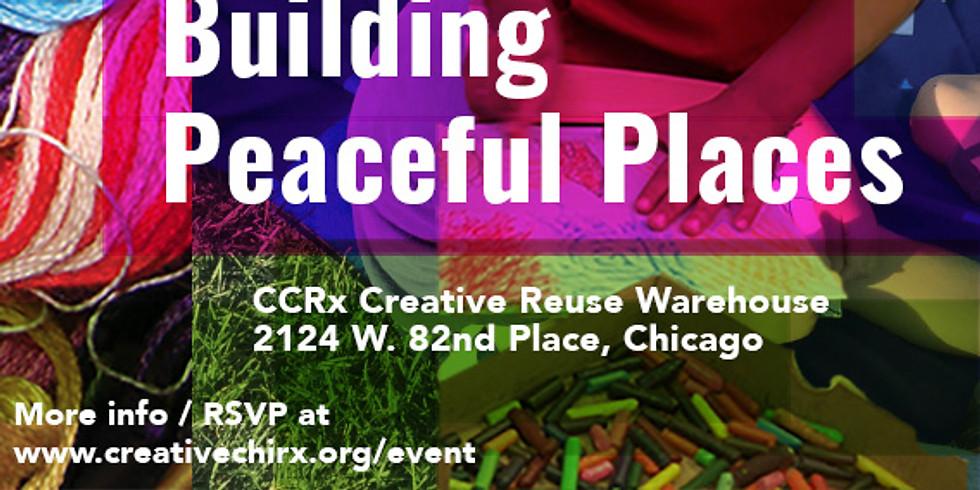 Creative Days - Building Peaceful Places
