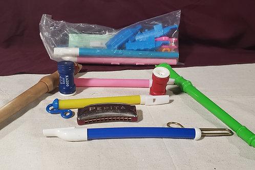 Beginners Woodwind/Horn kit