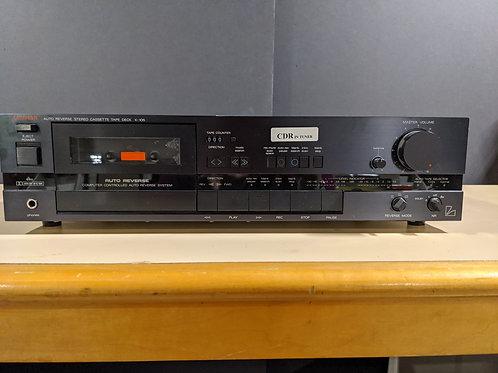 Cassette Deck, Luxman