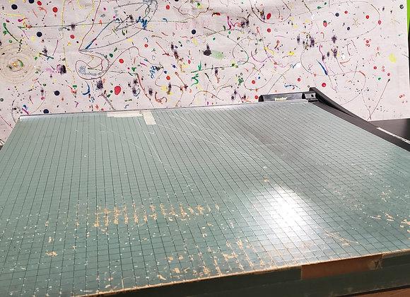 Paper Cutting Board