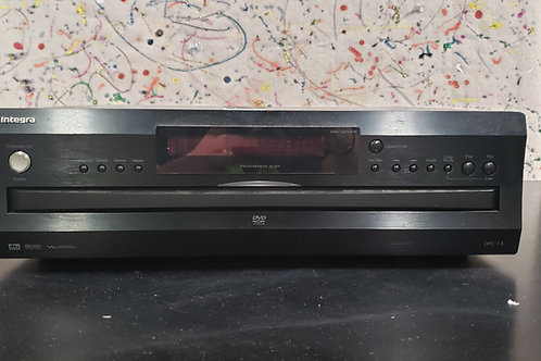DVD Player, Integra