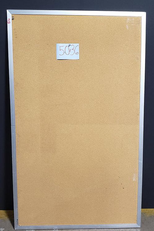 """Corkboard (50"""" x 36"""")"""