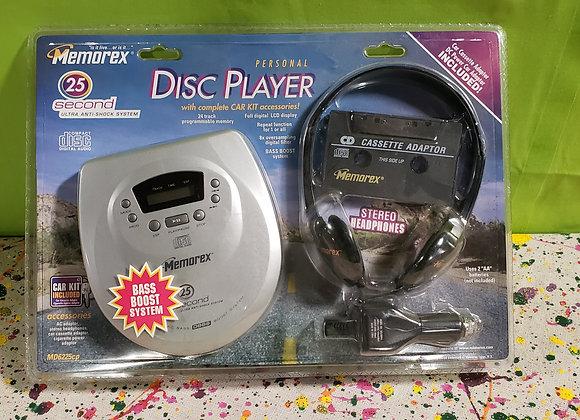 Cd Player Kit