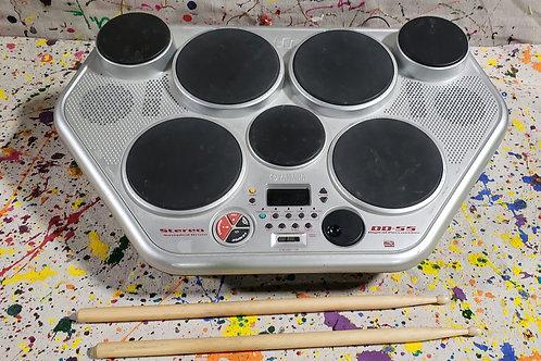 Digital Drum