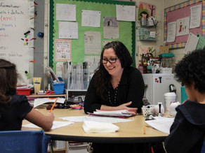 """CPS teachers """"dig into their own pockets"""" for basic supplies"""