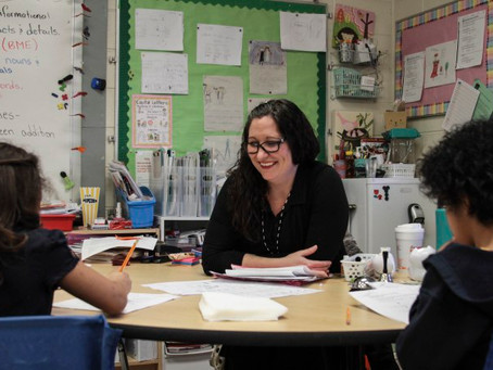 "CPS teachers ""dig into their own pockets"" for basic supplies"