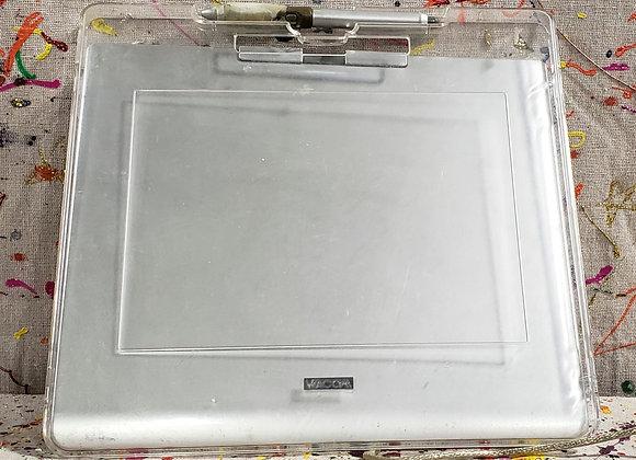 Drawing Tablet, Wacom CTE-640