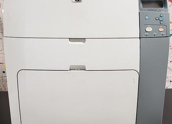 Printer, HP 4700dn