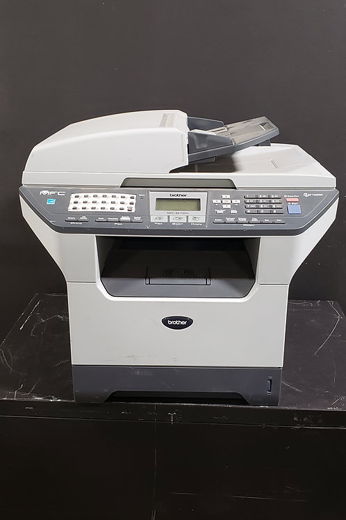 Printer, Brother MFC-8670DN