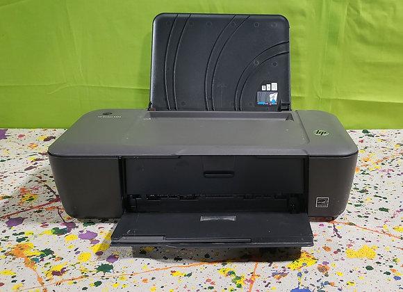 Printer, HP Deskjet 1000