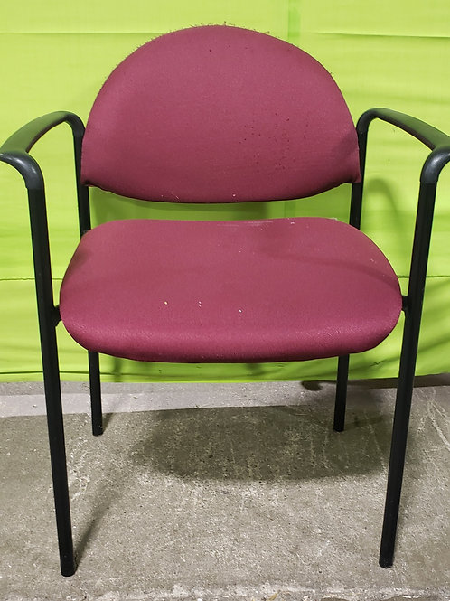 Side Chair (Red)
