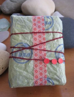 Bonnie's 5 Fun Ideas for DIY Gift Wrap