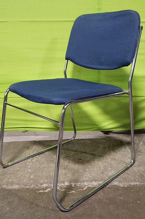 Side Chair, Stackable