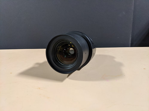 Projector Lens (Close) for Christie LX505