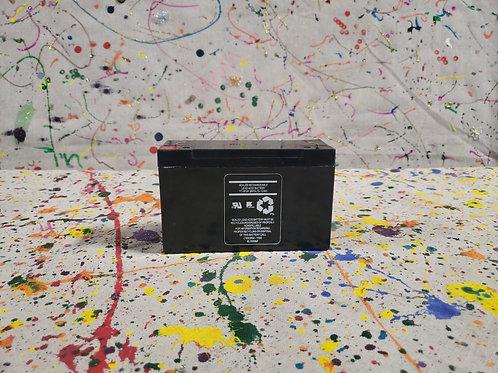 Rechargeable Battery (SLA)