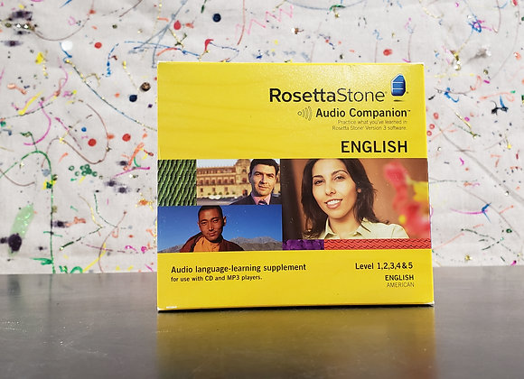 Rosetta Stone American English