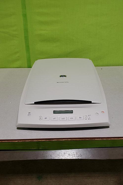 Scanner, HP 5470c