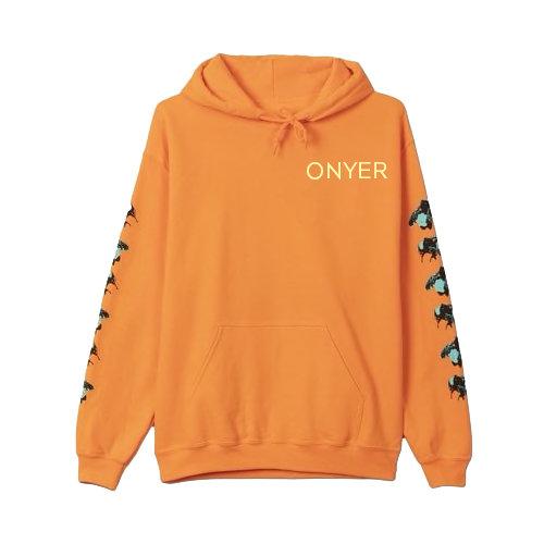 ONYER HOODIE