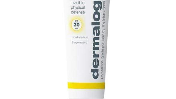 Invisible Physical Defense (spf 30) 50ml