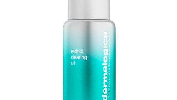 Retinol Clearing Oil 30ml