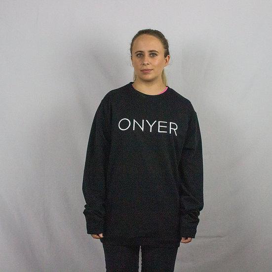 ONYER // SWEATSHIRT
